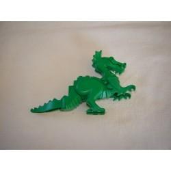 LEGO Dragon Moyen-âge complet