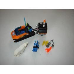 LEGO System 6586 Polar scout 2000