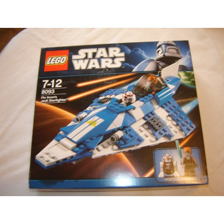 LEGO Star wars boites diverses