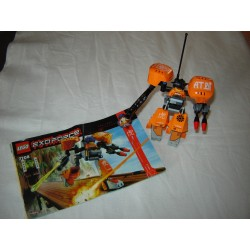 LEGO Exoforce 7708 Uplink 2006