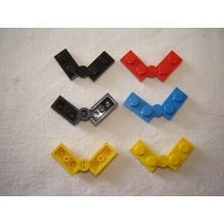LEGO 2429 et 2430 complet