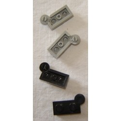 LEGO 2430 Hinge Plate 1 x 4 Top