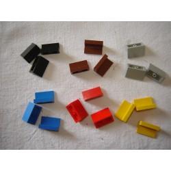 LEGO 4865 Panel 1 x 2 x 1