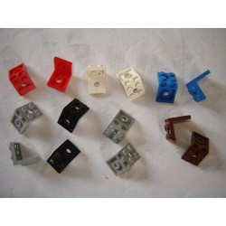 LEGO 3956 Bracket 2 x 2 - 2 x 2