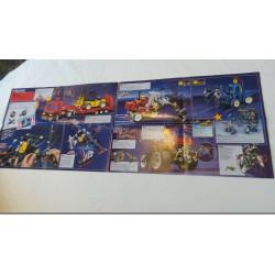 LEGO Technic Catalogue 1993