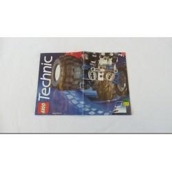 LEGO Technic Catalogue 1994