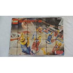 LEGO 3432 Notice NBA 2003