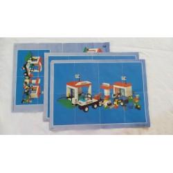 LEGO 6548 Notice System 1997