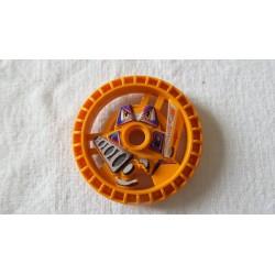 LEGO 32363 Technic Disc 5 x 5 Grab