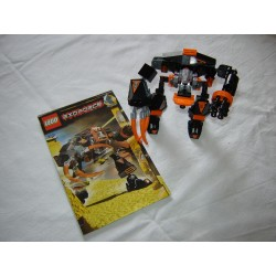 LEGO Exoforce 8101 Claw Crusher 2007