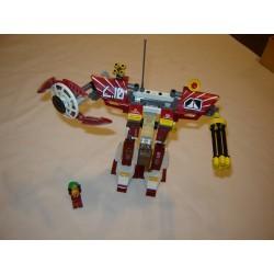 LEGO Exoforce 8102 Blade Titan 2007