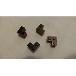 LEGO 2357 Brick 2 x 2 Corner