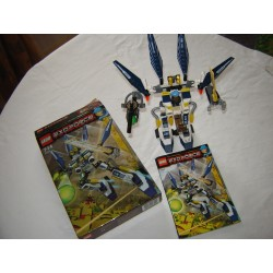 LEGO Exoforce 8103 Sky Guardian 2007