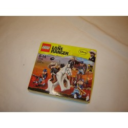 LEGO 79106 La cavalerie 2013