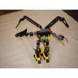 LEGO Exoforce 8105 Iron Condor 2007