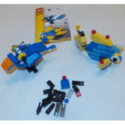 LEGO 4401 Little Creations 2003 COMPLET avec NOTICE
