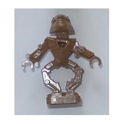 LEGO 51639 Technic Bionicle Minifig Toa Metru Onewa
