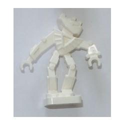 LEGO 51640 Technic Bionicle Minifig Toa Metru Nuju