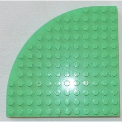 LEGO 6162 Brick 12 x 12 1/4 Circle