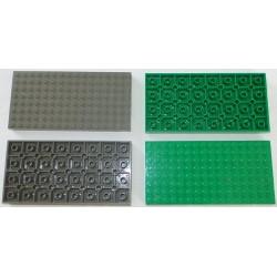 LEGO 4204 Brick 8 x 16
