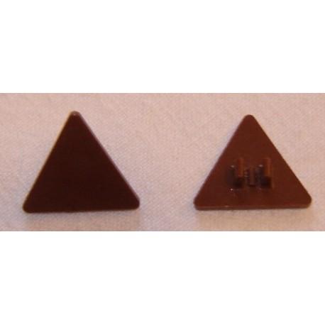 Accessoires Star signe routier triangulaire 892 4517594