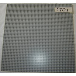 LEGO 4186 Baseplate 48 x 48