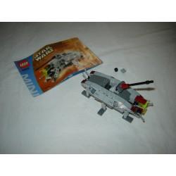 LEGO Star wars 4495 mini AT-TE 2004
