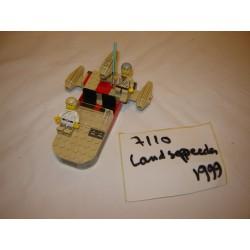LEGO Star wars 7110 Landspeeder 1999