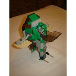 LEGO Star wars 7144 Slave I 2000