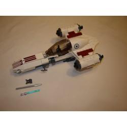 LEGO Star wars 8085 Freeco Speeder 2010