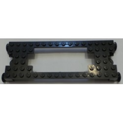 LEGO 4178 Train Base 6 x 16