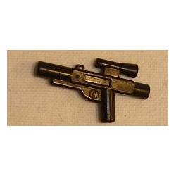 LEGO 58247 Minifig Gun Blaster Pistol